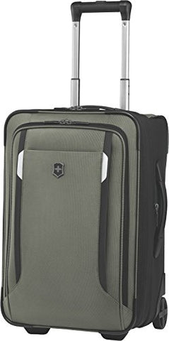 Victorinox Werks Traveler 5.0 Wt 20 2-Wheel, Olive Green