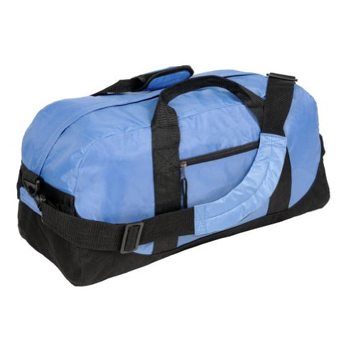 Jetstream 23 Inch Foldable Travel Sport Duffle Gym Bag