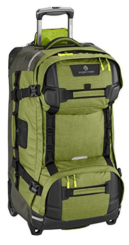 Eagle Creek ORV Trunk 30 Inch Luggage, Highland Green