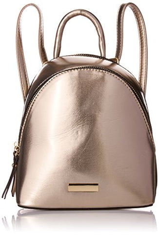 Call It Spring Women'S Mug Backpack, Metallic Miscellaneous