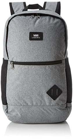Vans Van Doren III Backpack Heather Suiting Mens One Size