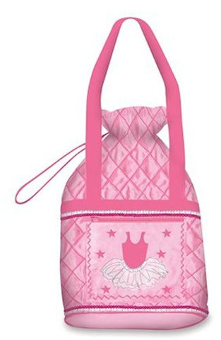 Tu Tu Cute Quilted Cinch (Pink)