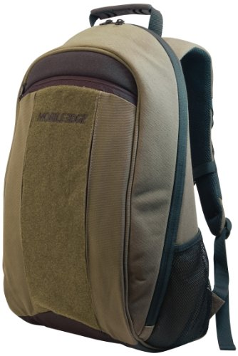 Mobile Edge Eco Backpack 17.3-Inch Laptop, Olive
