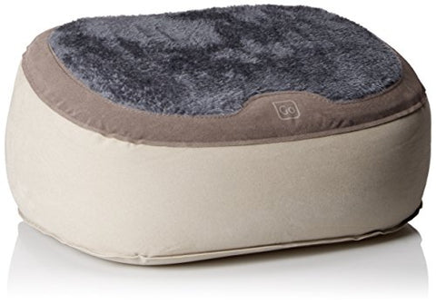 Design Go Super Foot Rest, Grey