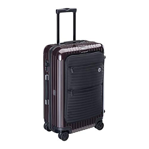 RIMOWA Lufthansa Bolero Collection Trolley XL suitcase 85L amethyst