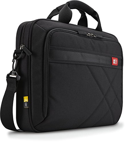 Case Logic 17.3 inch Laptop and Tablet Case (Black)