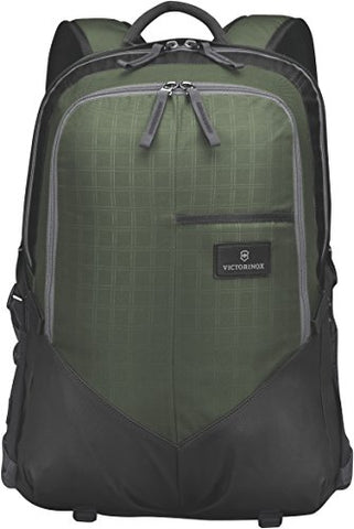 Victorinox Altmont 3.0 Deluxe Laptop Backpack, Green/Black