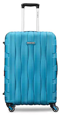 "Samsonite Ziplite 3.0, 20"" Carry-On, Hardside Spinner Luggage (Caribbean Blue)"