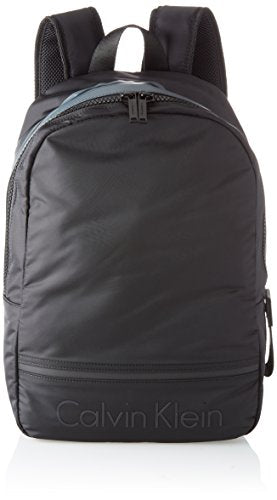 Calvin Klein Matthew 2.0 Backpack, Men's Black, 16x41x30 cm (B x H T)