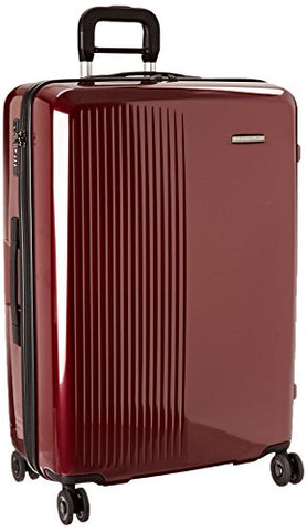 Briggs & Riley Sympatico Large Spinner, Burgundy, 30 Inch