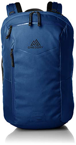 Gregory Mountain Products Border 35 Liter Daypack, Indigo Blue, One Size