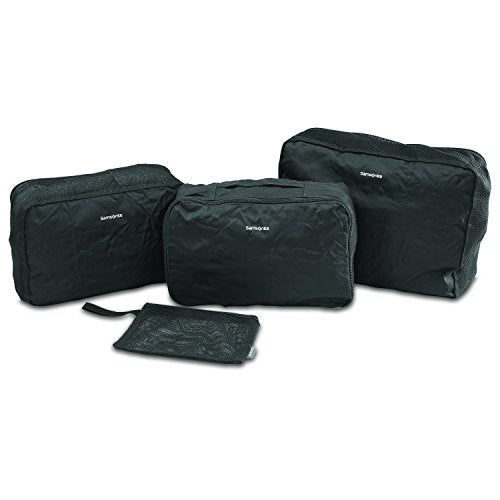 Samsonite Packing Cubes (4 in 1), Graphite