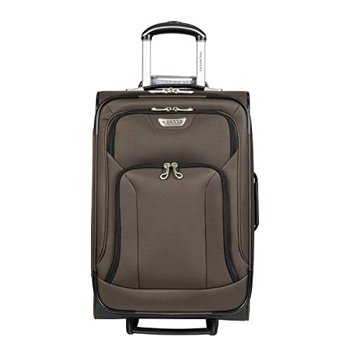 Monterey 2.0 25-Inch 2-Wheel Check-In Suitcase in Chanterelle