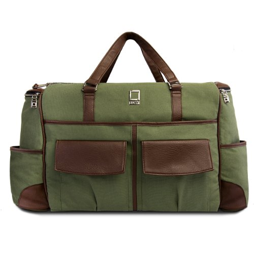 Lencca Alpaque Duffel Bag For Acer 15.6 Inch Laptops