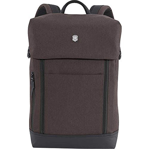 Victorinox Altmont Classic Deluxe Flapover Laptop Backpack (40 (US Women's