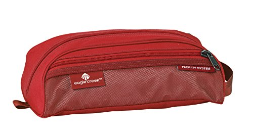 Eagle Creek Luggage Pack-it Quick Trip, Red Fire