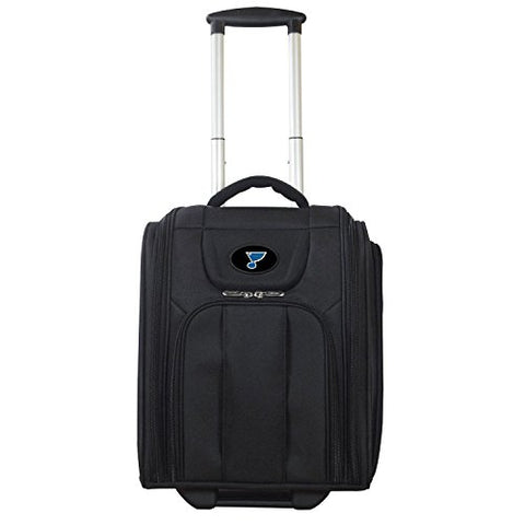 St Louis Blues Business Tote Laptop Bag Luggage (Color: Black)