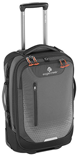 Eagle Creek Expanse International Carry-On Luggage, Stone Grey
