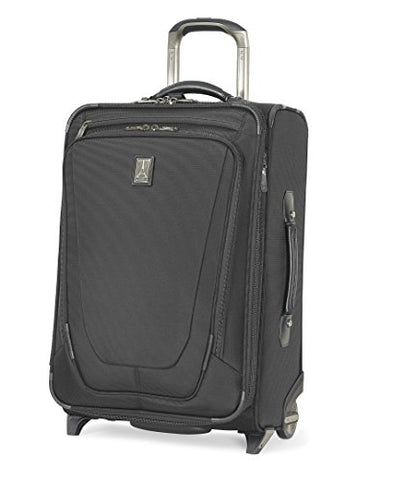 "Travelpro Crew 11 22"" Exp Upright Suiter, Patriot Blue"