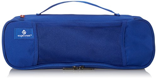 Eagle Creek Travel Gear Luggage Pack-it Tube Cube, Blue Sea