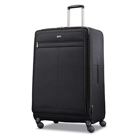Hartmann Extended Journey Expandable Spinner Ss, Basalt Black