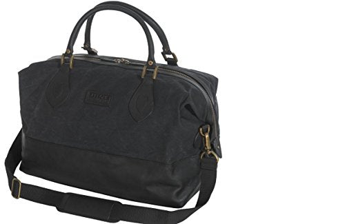 Barbour International Men's Women's Explorer Holdall Bag