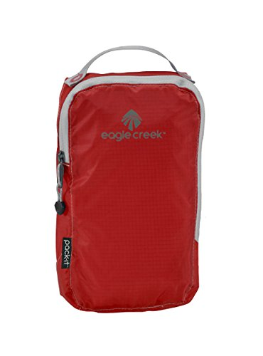 Eagle Creek Specter Cube Packing Organizer-Extra Small, Volcano Red