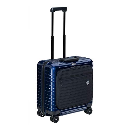 RIMOWA Lufthansa Bolero Multiwheel Business Trolley small 23L Blue
