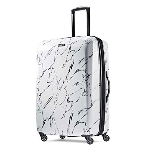 American Tourister Moonlight Spinner 28, Marble