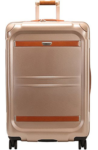 Ricardo Beverly Hills Ocean Drive 29-Inch Spinner Upright Suitcases, Sandstone