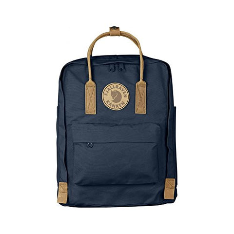 Fjallraven Kanken No.2 Backpack, Navy