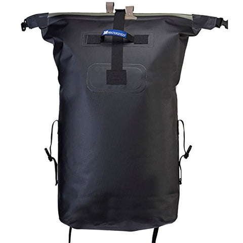 Watershed Westwater Bagpack, Black