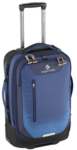 Eagle Creek Expanse International Carry-On Luggage, Twilight Blue