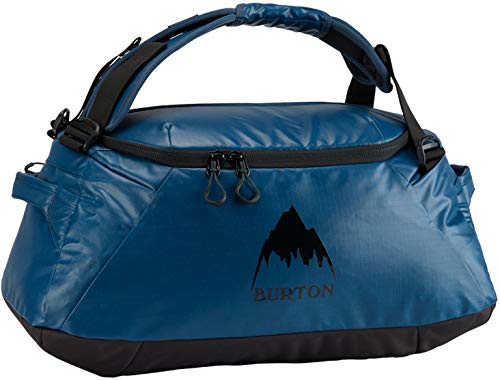 Burton Multipath 40L Duffle Bag, Vallarta Coated Ripstop, 40L