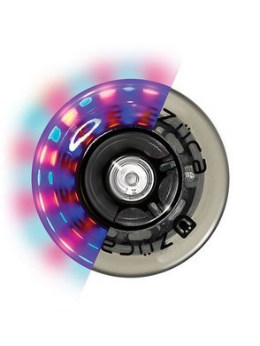 ZUCA Flashing Wheels (Set of 2) / 89055900172