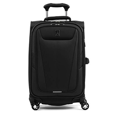 Travelpro Luggage Carry-On, Black