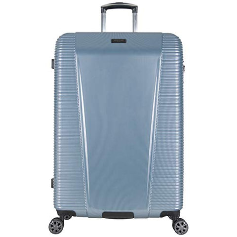 "Kenneth Cole New York Sudden Impact 2.0 28"" Hardside Expandable 8-Wheel Spinner Checked Luggage"