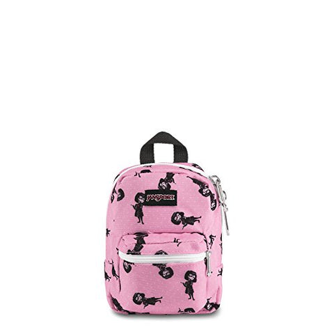 JanSport Incredibles Lil Break - Incredibles Edna
