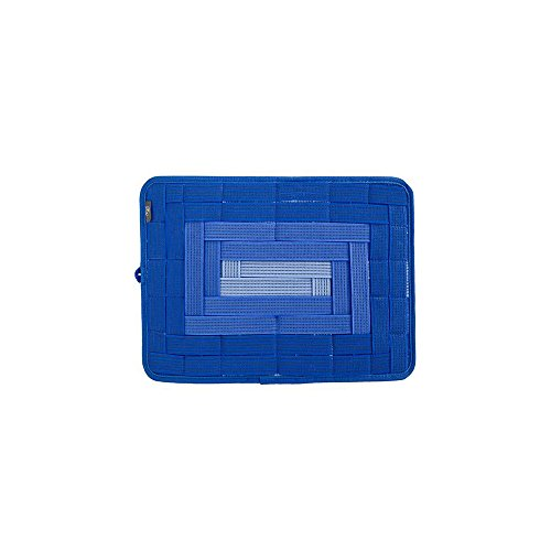 Heys The Web XL 160 Travel Organizational Pad (Blue)