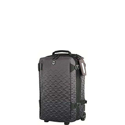 Victorinox Vx Touring Wheeled 2-In-1 Carry On (Anthracite)