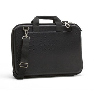 Nuo Slim Laptop Brief 15.6 - Black (Computer Accessories)