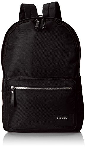 "Diesel ""Beat The Box"" Drum Roll - Backpack Backpack Black/Black One Size"