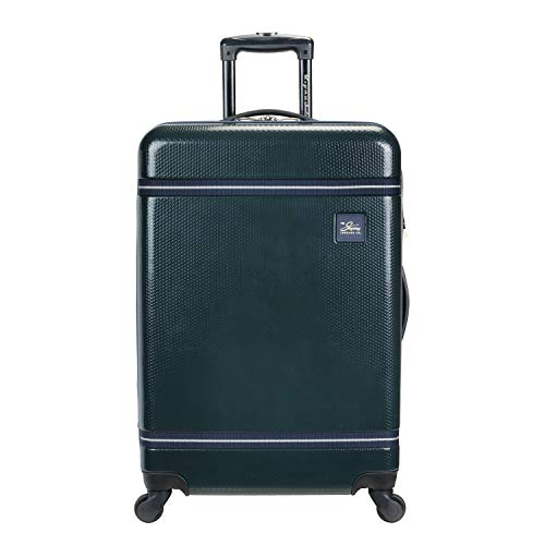 "Skyway Portage Bay 24"" Spinner Upright Luggage, Olive Green"