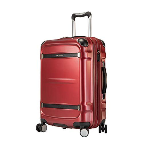 Ricardo Rodeo Drive Domestic Carry-On Crimson Flash