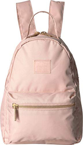 Herschel Supply Co. Unisex Nova Mini Light Cameo Rose One Size