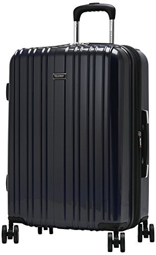 Ricardo Beverly Hills Sunset Boulevard 24-Inch 4 Wheel Expandable Upright, Black, One Size