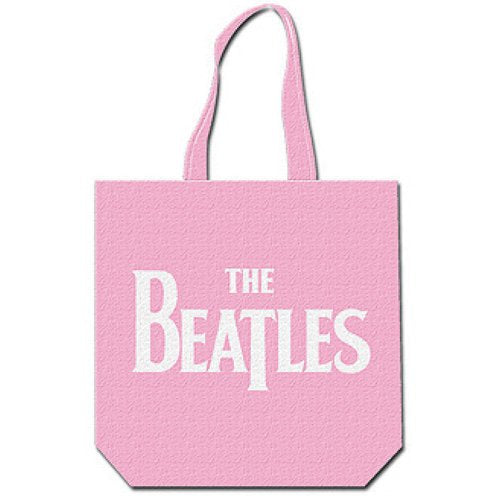 Rock Off - The Beatles Tote Bag Drop T