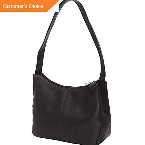 Sandover Le Donne Leather The Urban Hobo 4 Colors | Model LGGG - 4424 |