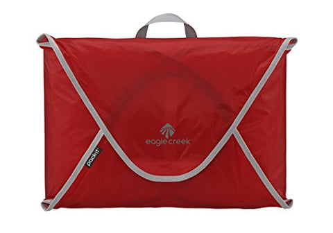 Eagle Creek Pack-it Specter Garment Folder-Medium, Volcano Red
