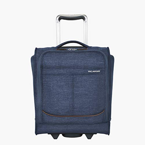Ricardo Beverly Hills Malibu Bay 2.0 Compact Carry-On (Indigo)